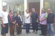 Keuskupan Agung Semarang Dukung Perjuangan Sedulur Sikep