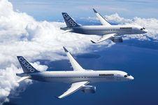 Airbus Akuisisi Pesawat Bombardier CSeries