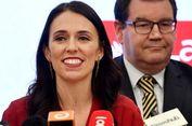 Jacinda Ardern Jadi Perdana Menteri Termuda Selandia Baru