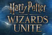 Pembuat 'Pokemon Go' Bikin Game Harry Potter