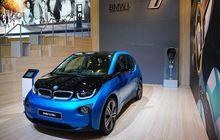 Lebih Dekat dengan Teknologi BMW i3