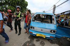 Ojek Online dan Sopir Angkot Ricuh, Kapolri Tegur Kepolisian Bogor