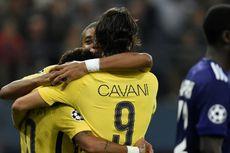 Hasil Liga Champions, Trio Macan Menangkan PSG