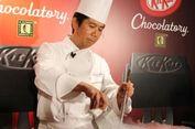 'Dessert' Baru dari KitKat Chocolatory Flagship Store, Tokyo