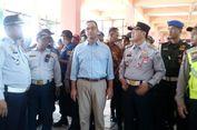 Tinjau Terminal Kampung Rambutan, Anies Minta Keselamatan Diutamakan