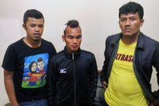 Manajemen Persegres dan Ultras Berharap Kasus Riko Diusut Tuntas