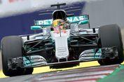Lewis Hamilton Kuasai Sesi Latihan Pertama GP Amerika