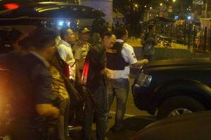 11 Orang Korban Bom Kampung Melayu, Dua di Antaranya Tewas