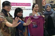 Ayo Ikuti, Lari Sambil Kampanye Stop Kekerasan terhadap Perempuan!