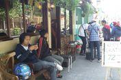 HUT ke-72 RI, Kedai Ini Bagikan Kopi Asli Nusantara secara Gratis