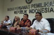 Bawaslu Rekomendasikan KPU Batalkan Calon Petahana Bupati Jayapura