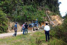 Malaysia Buka Jalan Perbatasan yang Ditutup Warganya karena Sabu