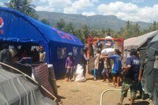1.259 Warga Mengungsi Akibat Aktivitas Vulkanik Gunung Agung, Jumlah Terus Bertambah