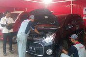 Konsumen Daihatsu Paling Sering Cek Kopling