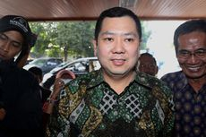 Hary Tanoe: Masyarakat Indonesia Harus Tahu Partai Perindo