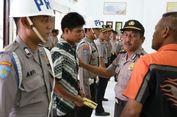 Cara Kapolres Aceh Utara Bersihkan Personel yang Terlibat Narkoba