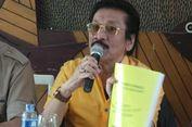 Politisi Golkar Minta DPP Patuhi Pakta Integritas Partai