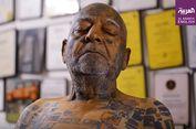 Pemegang 25 Rekor Dunia Ingin Tubuhnya Diabadikan di Museum