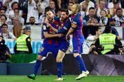 Iniesta: Messi Terus Jadi Pembeda