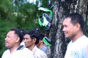 Angkutan 'Online' di Bandung Dilarang Beroperasi Sementara