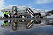 Incar Pendapatan dari Wisata, Saudi Keluarkan Visa Turis Tahun Depan