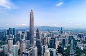 Sukses Bangun Gedung Tertinggi Dunia Tahun Ini, China Dominasi Dunia