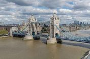 Mobil Tua di London Bakal Kena Denda Dua Kali Lipat