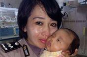 Pilu Hati Aipda Rouli Tak Bisa Adopsi Bayi yang Dibuang karena Terganjal Peraturan