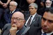 'Malaikat Maut' Argentina Dihukum Seumur Hidup