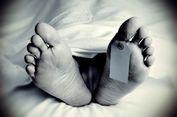 Suhar Bunuh Istrinya di Dekat GDC Setelah Ketahuan Selingkuh