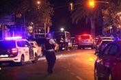 Serangan Teror Kedua di Spanyol, Tujuh Orang Terluka