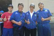 Mengenal Lebih Dekat 'Jig Boring Crew', Para Insinyur Pesawat N219