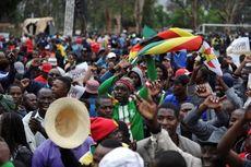 Partai Berkuasa di Zimbabwe Ultimatum Mugabe hingga Senin Besok
