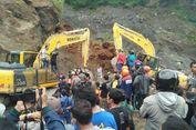 Identitas Korban Tewas dan Luka Bencana Longsor di Lereng Merapi