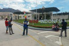 Bupati TTU Dorong Investor Bangun Hotel di Perbatasan RI-Timor Leste
