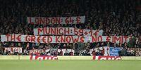 Gara-gara Tisu Gulung, Bayern Didakwa UEFA