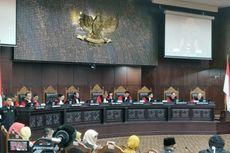 Empat Hakim MK Beda Pendapat soal Putusan Uji Materi Pasal Kesusilaan di KUHP