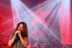 Chris Cornell Pun Mencipta dan Membawakan Lagu Film