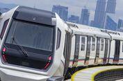 Setahun Beroperasi, MRT Malaysia Layani 20,9 Juta Penumpang