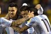 Messi Pensiun jika Argentina Gagal Lagi