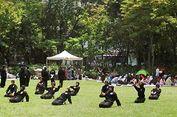 Victoria Park, Taman 'Rasa Indonesia' di Hongkong