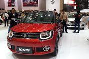 Nyicil Mobil Suzuki Rp 50.000 Sehari