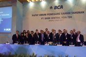 BCA Sebar Dividen Rp 4,9 Triliun