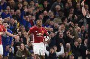 Man United Perpanjang Kontrak Antonio Valencia