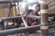 Ekonomis dan Ekologis Bambu Trenggalek (1)