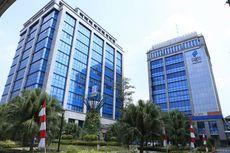 PGN Dipercaya Pemerintah Jual LNG Blok Sanga-Sanga