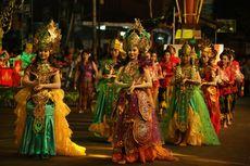 Gelar Festival Kuwung, Banyuwangi Undang Bali hingga Yogyakarta