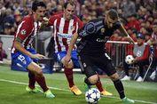 Peluang Benzema ke Piala Dunia 2018 Sangat Tipis
