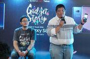 Beda Layar Galaxy S8 dari Smartphone Lain Tak Hanya soal Ukuran