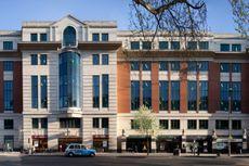 Lagi, Sinar Mas Land Ambil Alih Gedung Komersial di London